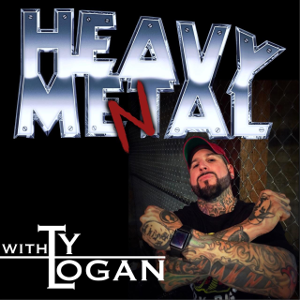 Heavy Mental with Ty Logan