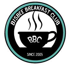 Bisbee Breakfast Club logo