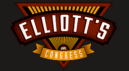 Elliott's on Congress logo