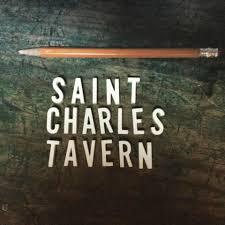 Saint Charles Tavern Logo