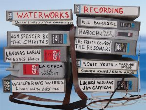 Waterworks Recording logo