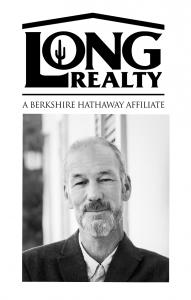 Tim Hagyard - Long Realty logo