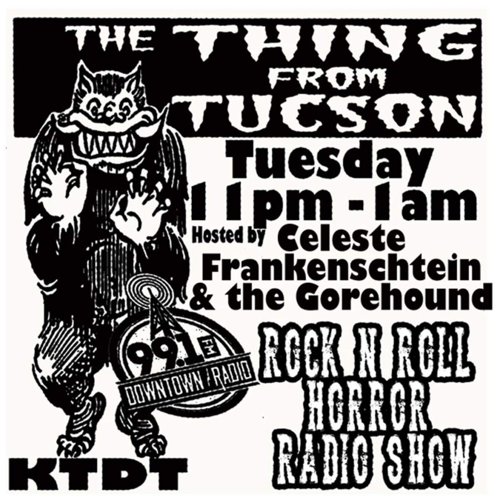 The Thing from Tucson image