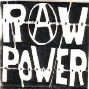 Raw Power Logo