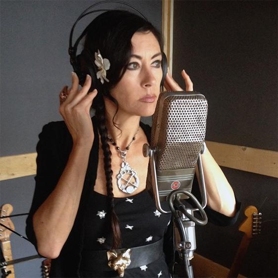Paula Catherine Valencia