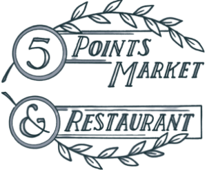 5 Points Market